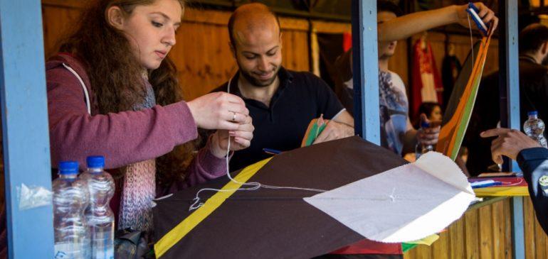 Culturele Zondagen zoekt talent en locaties in Noord(west)!