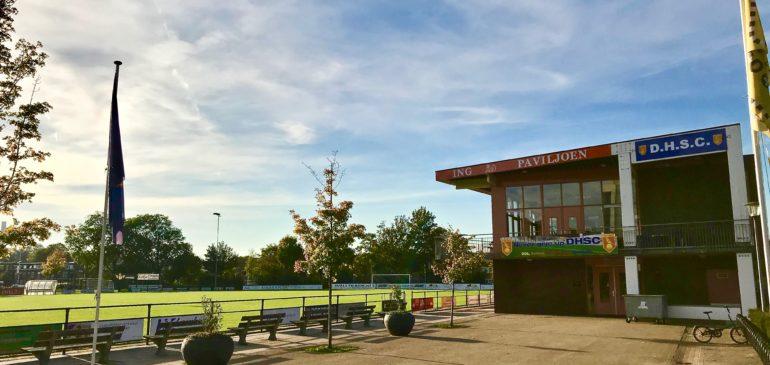 Sportpark vernoemd naar Wesley Sneijder