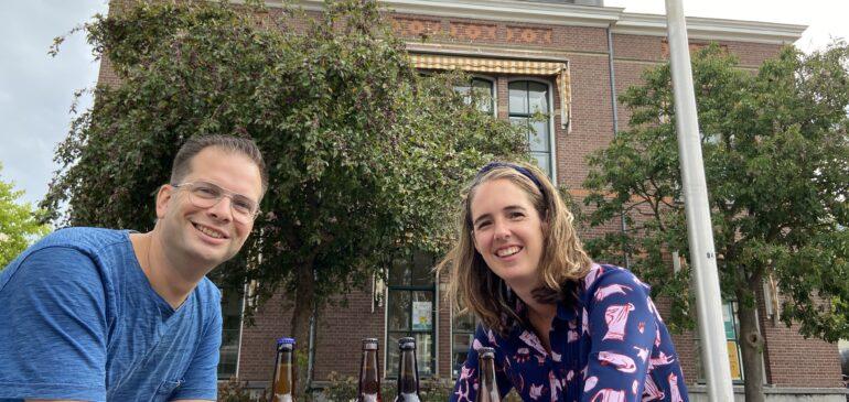 Drink en Eetlokaal De Straatweg: Een podium voor Utrechtse ondernemers