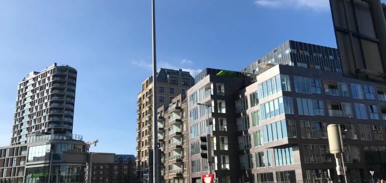 Praat mee over herinrichting kruispunt Oudenoord-Kaatstraat