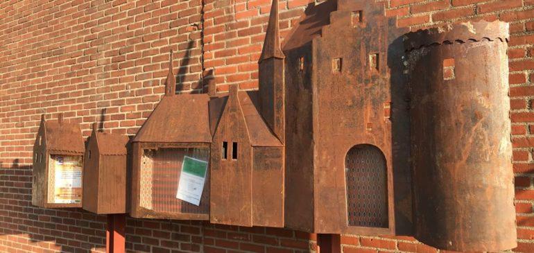 'Huis van Pijlsweerd' in Noordse Parkbuurt