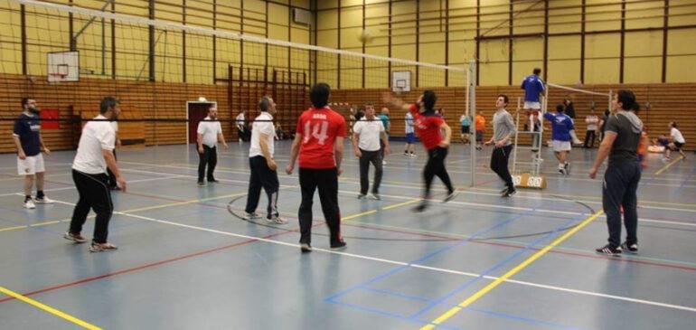 Kleurrijk Ondiep Volleybalclub zoekt leden