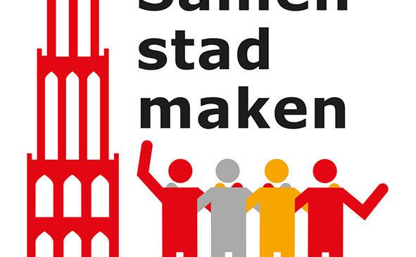 Actieprogramma 'Samen stad maken op de Utrechtse manier'