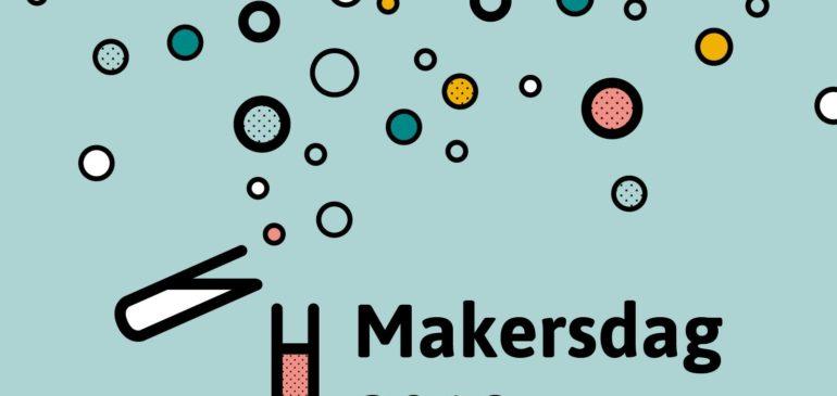 Het Huis breidt Makersdag uit met publieksavonden: Spoormakers Festival