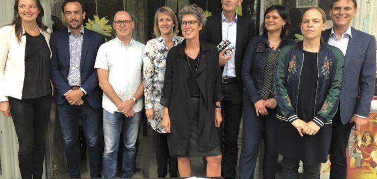 Alliantie voor een gezonde wijk Utrecht Noordwest