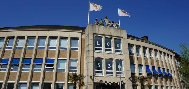 Buurtoverleg Pijlsweerd: 4 juni in LOU/Karibu
