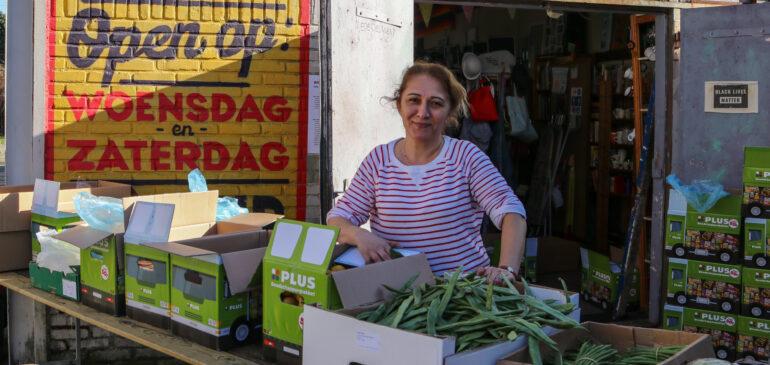 De Weggeefwinkel is veel meer dan een plek voor recycling