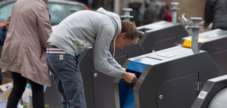 Scheiden plastic, blik en pak afval hoeft niet meer thuis