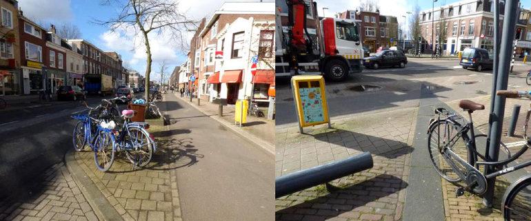 Blijvende aandacht voor de Amsterdamsestraatweg