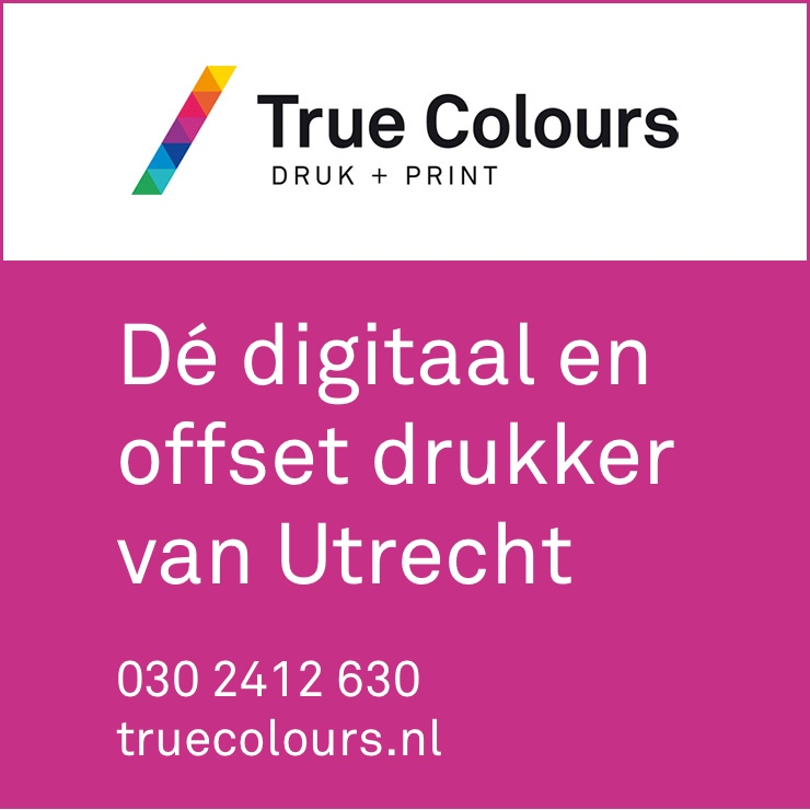 True Colors Utrecht